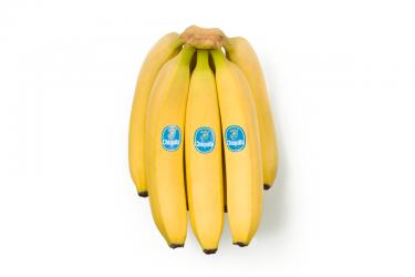 Conventional Banana Sticker