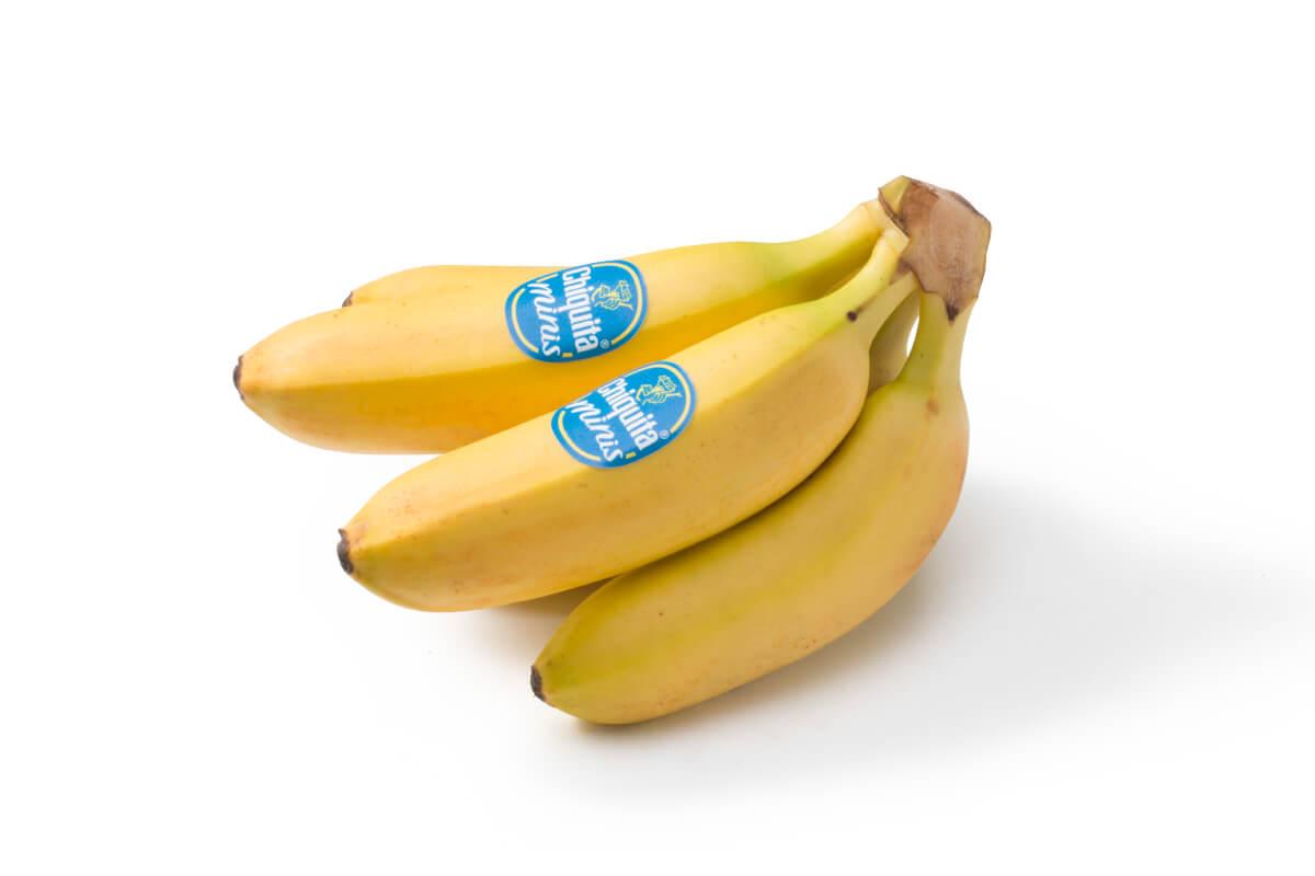 Chiquita Minis bananas