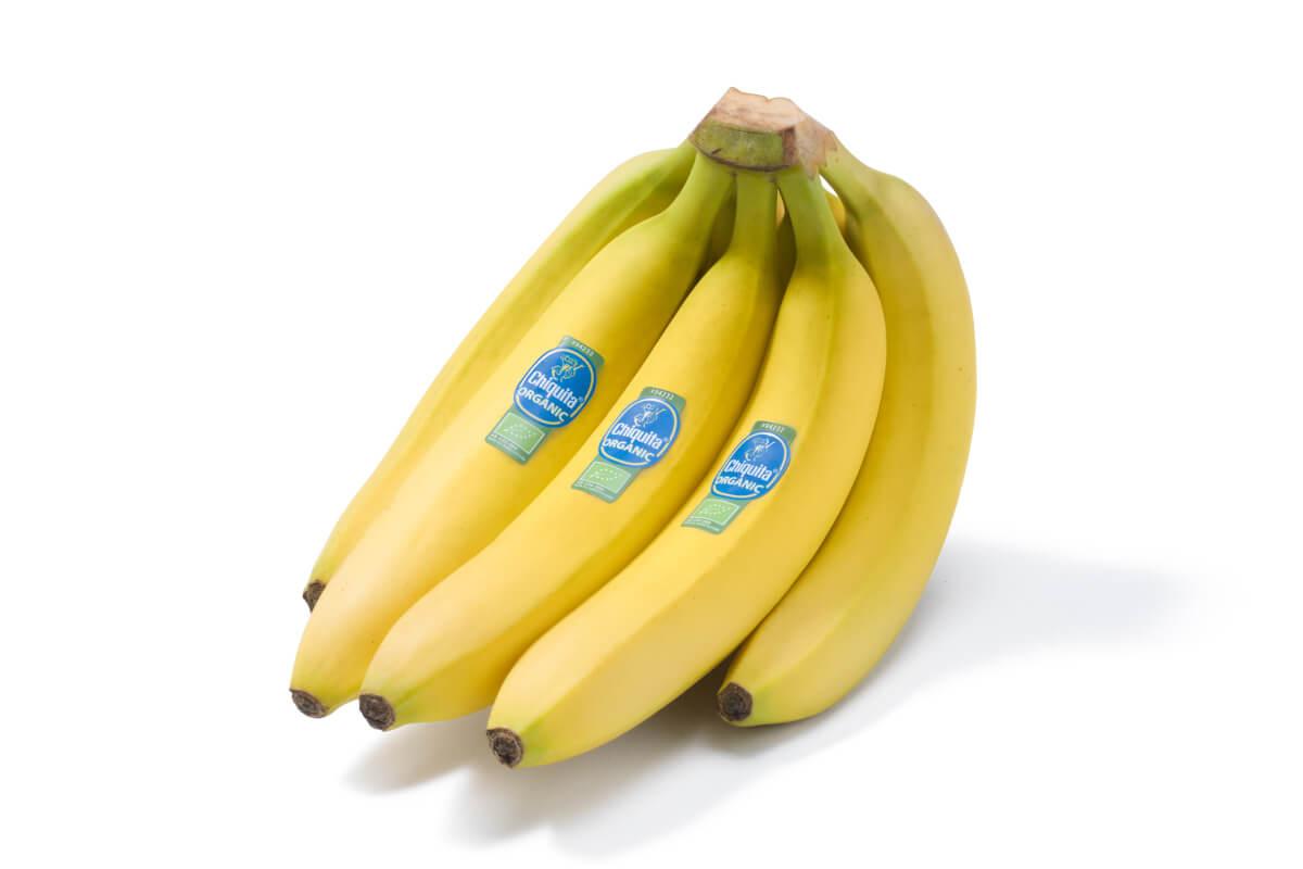 Chiquita Organics Bananas