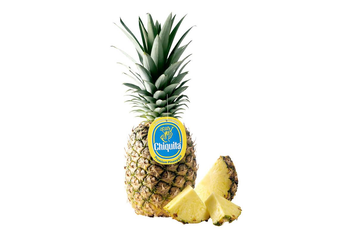 Chiquita Pineapples