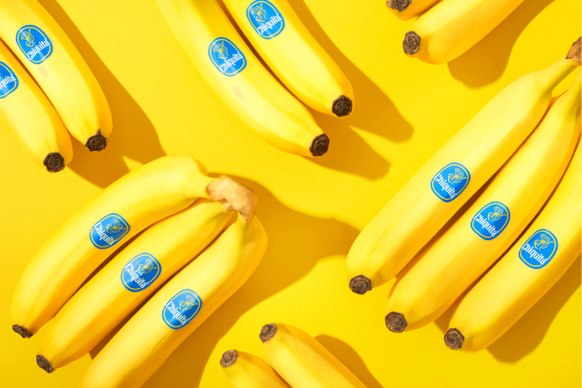Product Catalog Chiquita Bananas Bunches