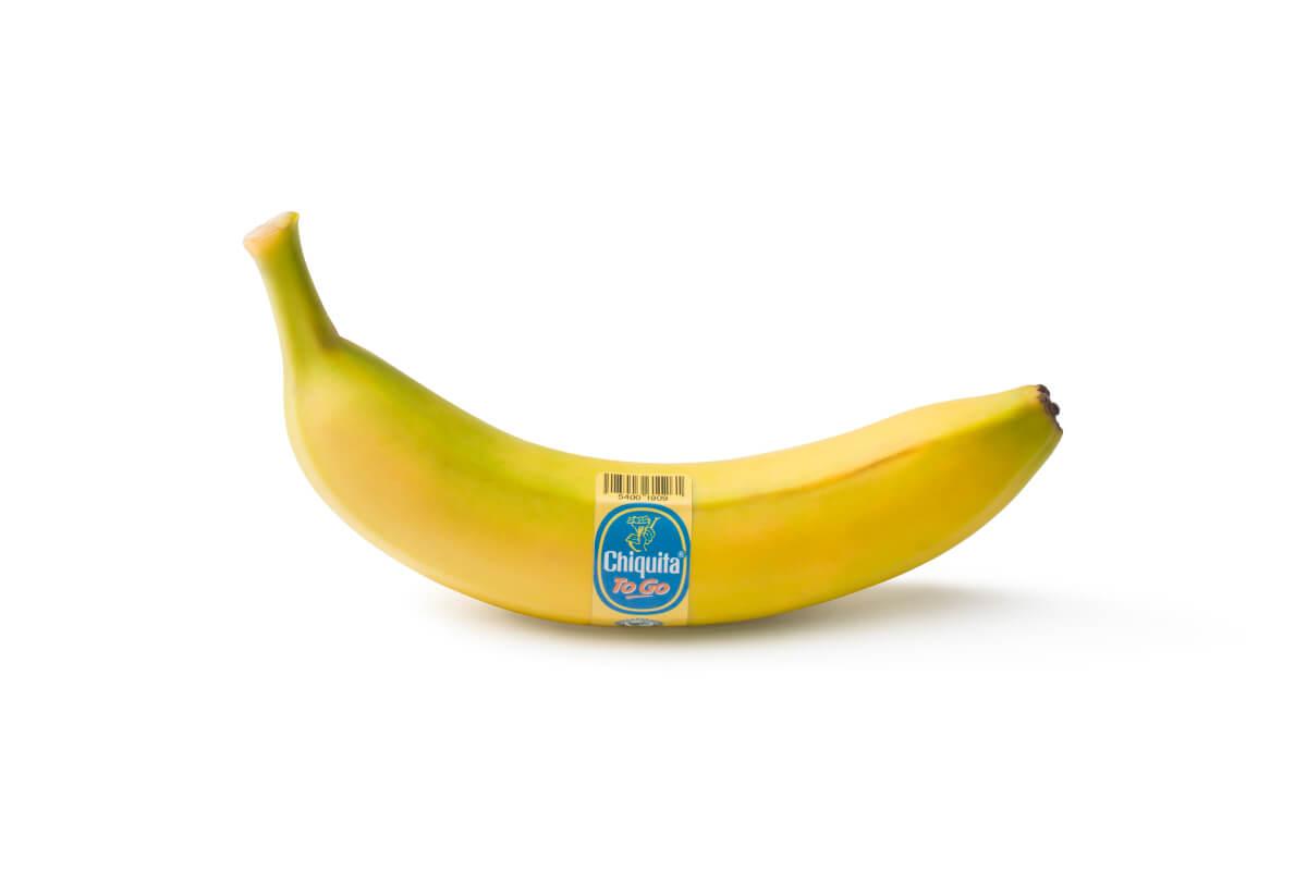 Singles Chiquita Banana