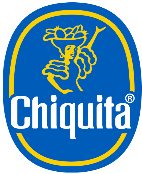 Stickers Conventional Chiquita