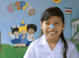 Chiquita pioneers child rights assessments.