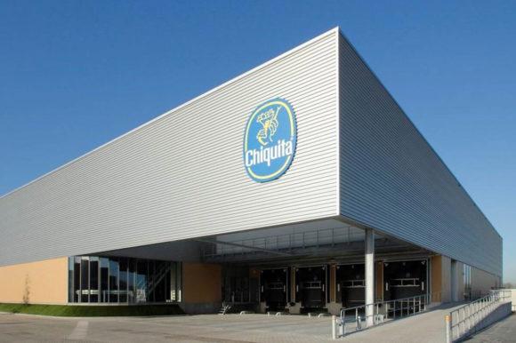 Ripening center Chiquita