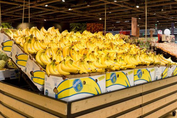 Retail specialist Chiquita