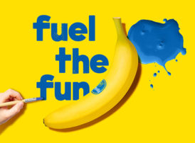 Fuel The Fun Chiquita