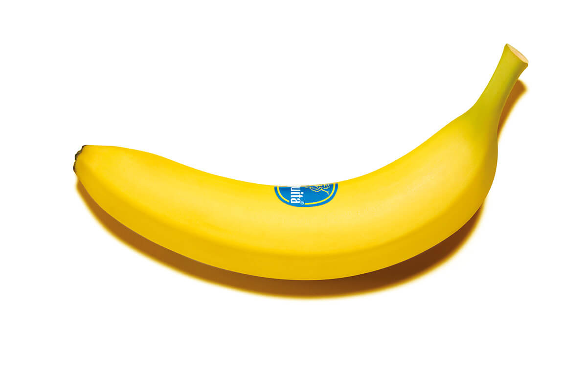 Product Catalog Chiquita Banana