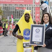 Melvin_Guiness World Records