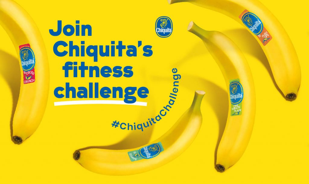 Fitness_Chiquita_Stickers