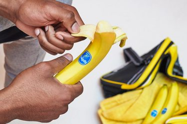 Power of a brand Chiquita