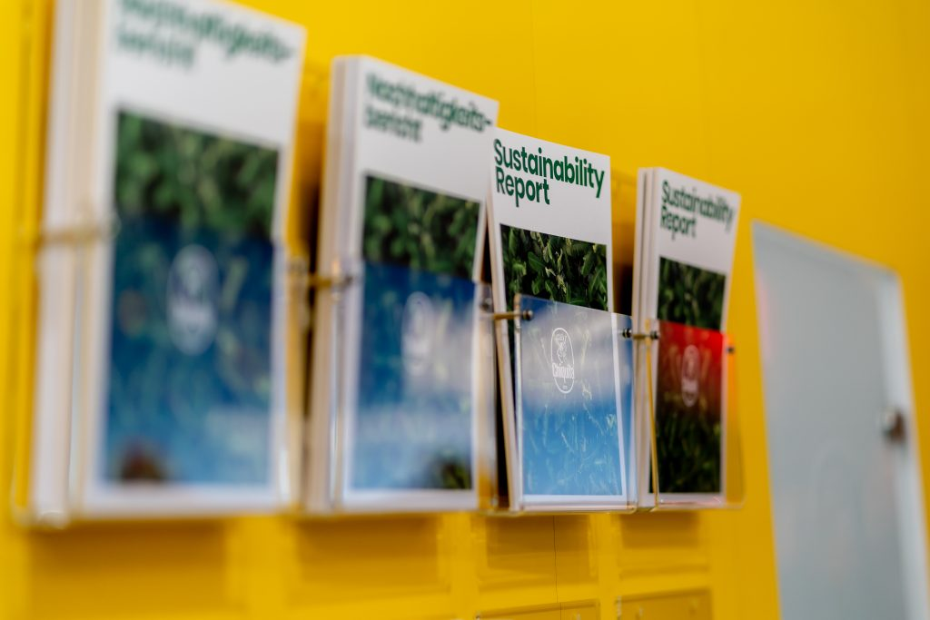 Chiquita Sustainability report