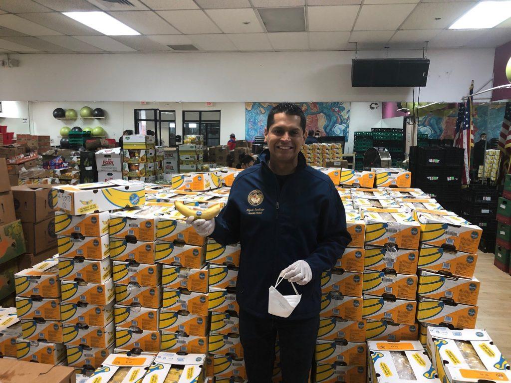 Chiquita Donations