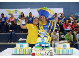 Chiquita Celebrates 30 Years in Puerto Barrios