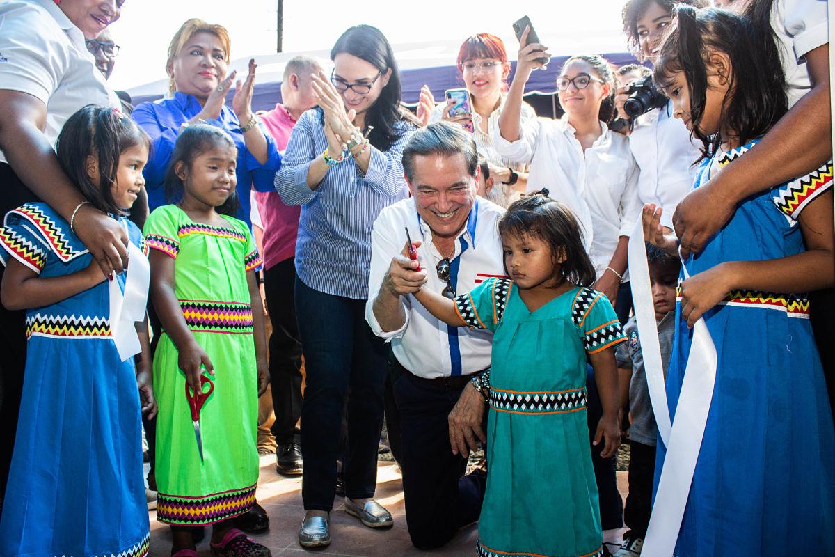 Chiquita celebrates World Children's Day