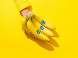 It's Official: Chiquita Bananas Have the Best Taste!