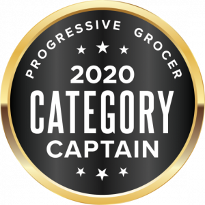 2020 Category Captain