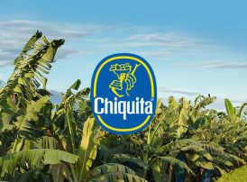 """Chiquita is launching its """"30BY30"""" Carbon Reduction Program - leading the way to fight Climate Change"""