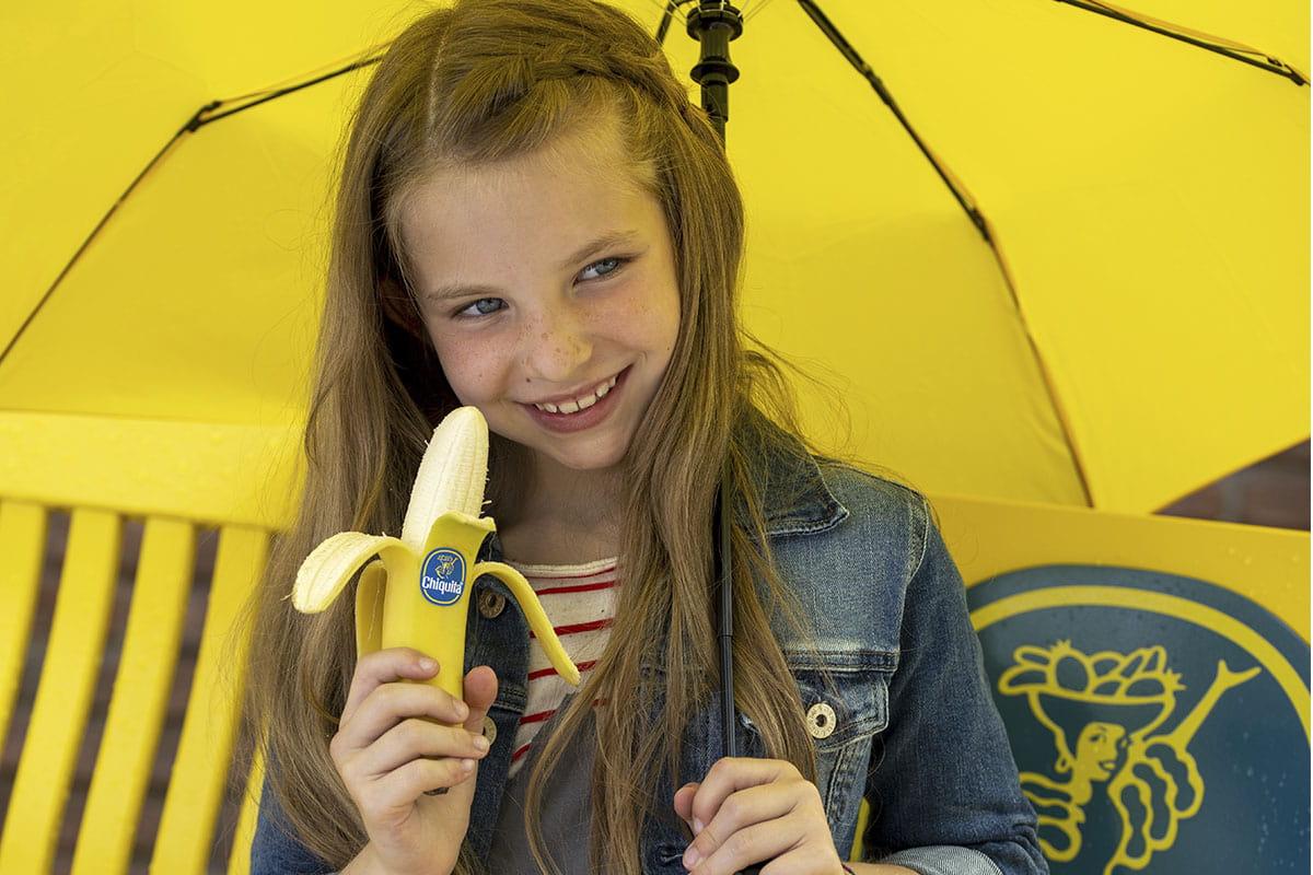 Linda Chiquita Yellow Story